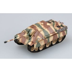 Model Rectifier Corp . MRC 1/72 Jagdpanther - Germany Army 1945