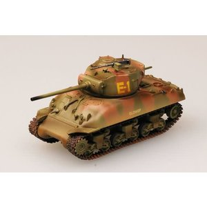 Model Rectifier Corp . MRC 1/72 M4A1 (76)W - 2nd Armored Div.