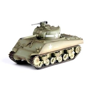 Model Rectifier Corp . MRC 1/72 M4A3 Middle Tank - 10th Tank Battalion