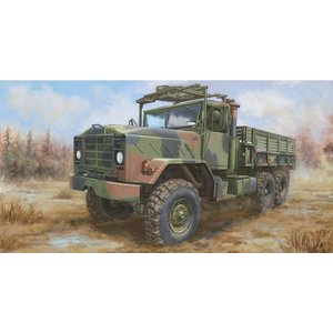 I Love Kits . ILK 1/35 M923A2 Military Cargo Truck