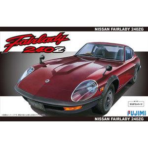 Fujimi Models . FUJ 1/24 Nissan Fairlady 240G
