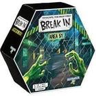 Play Monster . PLM Break In : Area 51