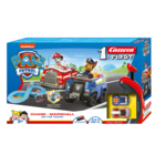 Carrera Racing . CRR Carrera First - PAW PATROL - On the Track