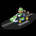 Carrera Racing . CRR Carrera Go - Nintendo Mario Kart 8 - Luigi