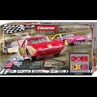 Carrera Racing . CRR Carrera Evolution - Motodrom Racer Slot Car Set
