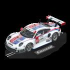 """Carrera Racing . CRR Carrera Porsche 911 RSR """"Porsche GT Team, #911"""""""