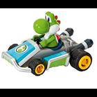 Carrera Racing . CRR Carrera Pull & Speed Mario Kart  - Yoshi