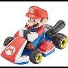 Carrera Racing . CRR Carrera Pull & Speed MarioKart 8 Mario