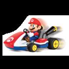 Carrera Racing . CRR Carrera 2,4GHz Mario Kart(TM), Mario - Race Kart with Sound