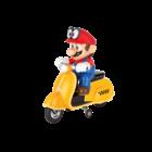 Carrera Racing . CRR Carrera RC 2,4GHz Super Mario Odyssey™ Scooter, Mario