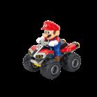Carrera Racing . CRR Carrera RC 2,4GHz Mario Kart™, Mario - Quad