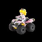 Carrera Racing . CRR Carrera RC 2,4GHz Mario Kart™, Peach - Quad