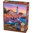 Cobble Hill . CBH Lighthouse Cove - Puzzle 275pc Calgary