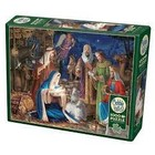 Cobble Hill . CBH Miracle In Bethlehem - Puzzle 1000pc Calgary