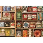 Cobble Hill . CBH Vintage Tins - Puzzle 1000pc Calgary