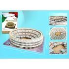 Daron Worldwide Trading . DRN Roman Colosseum 3D Puzzle 84pc