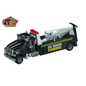 Daron Worldwide Trading . DRN 1/50 Heavy Duty Tow Truck
