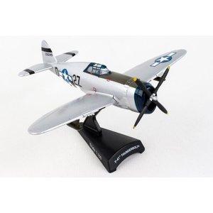 Daron Worldwide Trading . DRN 1/100 P-47 Kansas Tornado II
