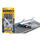Daron Worldwide Trading . DRN Runway24 Air Force One VC25/747