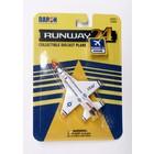 Daron Worldwide Trading . DRN Runway24 F-16 Thunderbird