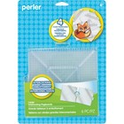 Perler (beads) PRL Perler Pegboards clear 4pc