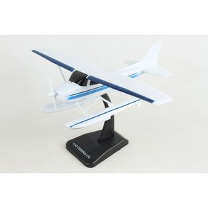 Daron Worldwide Trading . DRN 1/42 Cessna C172 Skyhawk w/Floats
