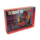 """AMT\ERTL\Racing Champions.AMT """"TV Tommy Ivo"""" Dragster 1,000 pc Jigsaw Puzzle"""
