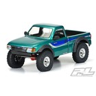 Pro Line Racing . PRO 1993 Ford Ranger Clear Body Set