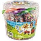 Perler (beads) PRL Perler Fused Bead Bucket Kit - Vampfire