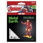 Fascinations . FTN Metal Earth - Iron Mask (Mark IV) 3 sheets