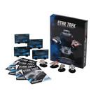 Eaglemoss . EGM Star Trek Shuttle Display Model Set 4