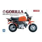 Aoshima . AOS 1/12 Honda Gorilla
