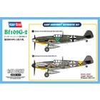 Hobby Boss . HOS 1/48 Bf109G-2