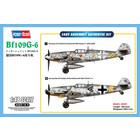 Hobby Boss . HOS 1/48 Bf109G-6