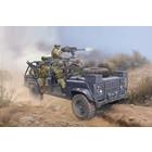 Hobby Boss . HOS 1/35 RSOV with MK 19 Grenade Launcher