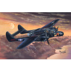 Hobby Boss . HOS 1/32 P-61B Black Widow