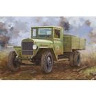 Hobby Boss . HOS 1/35 Russian ZIS-5B Truck