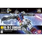 """Bandai . BAN 1/144 RX-78-2 Gundam (Revive) """"Mobile Suit Gundam"""""""