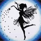 Vervaco . VVC Enchanting Fairy - Diamond Art