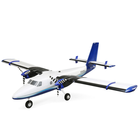 E Flite . EFL Twin Otter 1.2m BNF Basic with AS3X and SAFE