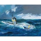 Revell of Germany . RVL (DISC) - 1/144 GER SUB TYPE XXIII