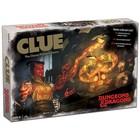 Lion Rampant Games . LRG Clue: Dungeons & Dragons