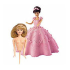 Wilton Products . WIL Cake Doll Decoration Blonde