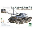 TAKOM . TAO 1/16 Panzer 1 Ausf. B