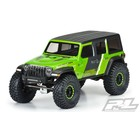 Pro Line Racing . PRO Pro-Line Jeep Wrangler JL Unlimited Rubicon Clear Body