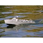 "Dumas Products Inc . DUM Dumas PT-212 Higgins patrol torpedo boat kit 30.5"""