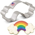 """CK Products . CKP 4"""" Rainbow - Cookie Cutter"""