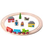 Big Jigs Toys Ltd. . BJT My First Train Set