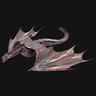 Fascinations . FTN Metal Earth - Game Of Thrones - Drogon