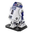 Fascinations . FTN Metal Earth Star Wars R2 D2
